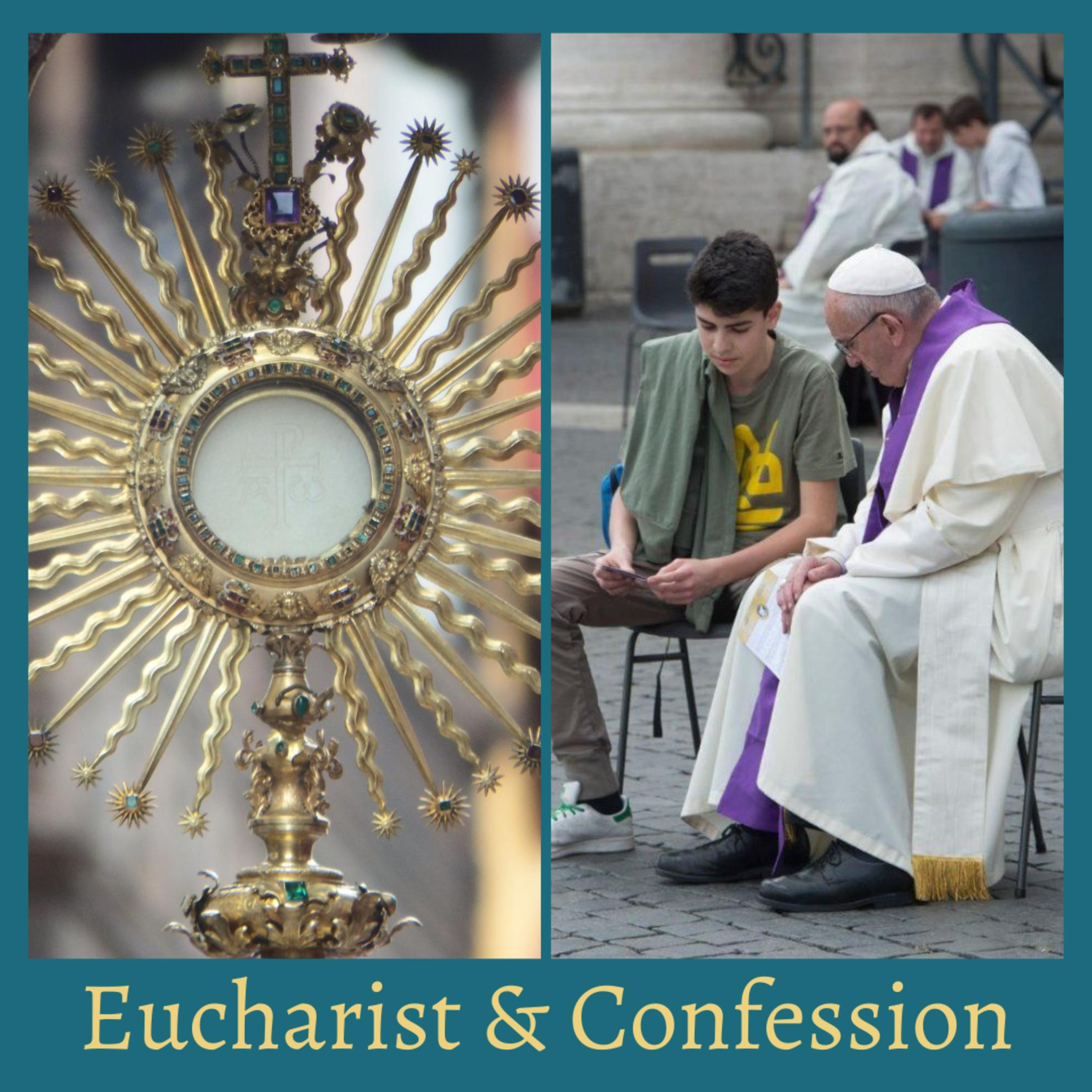 Eucharist Rec