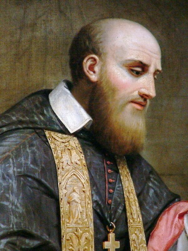 St. Fracis De Sales