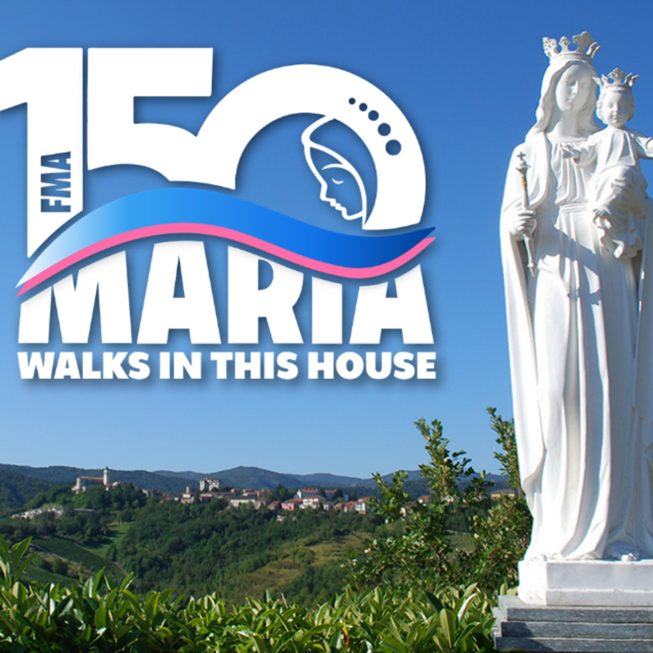 Mary Walks