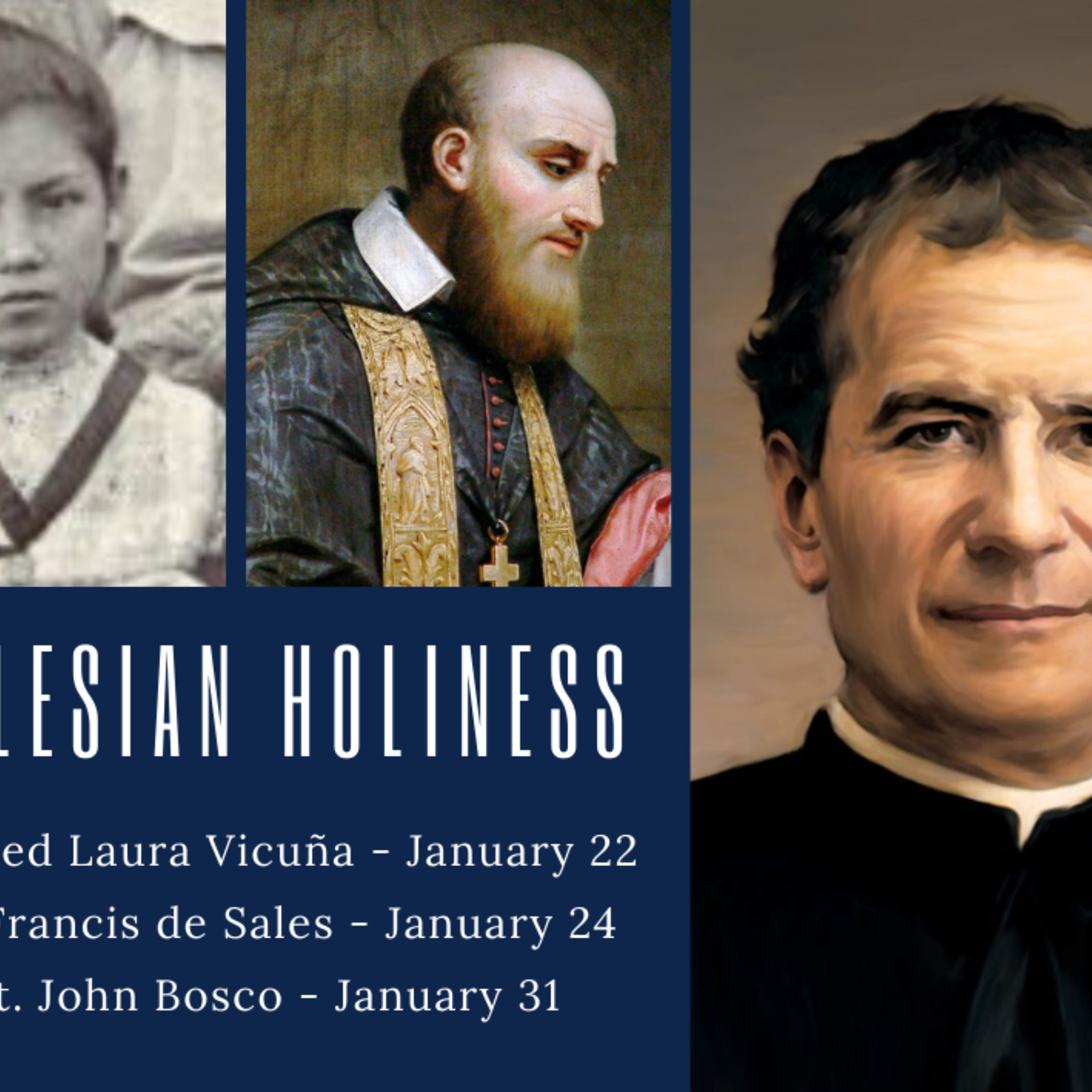 Salesian Holiness 2