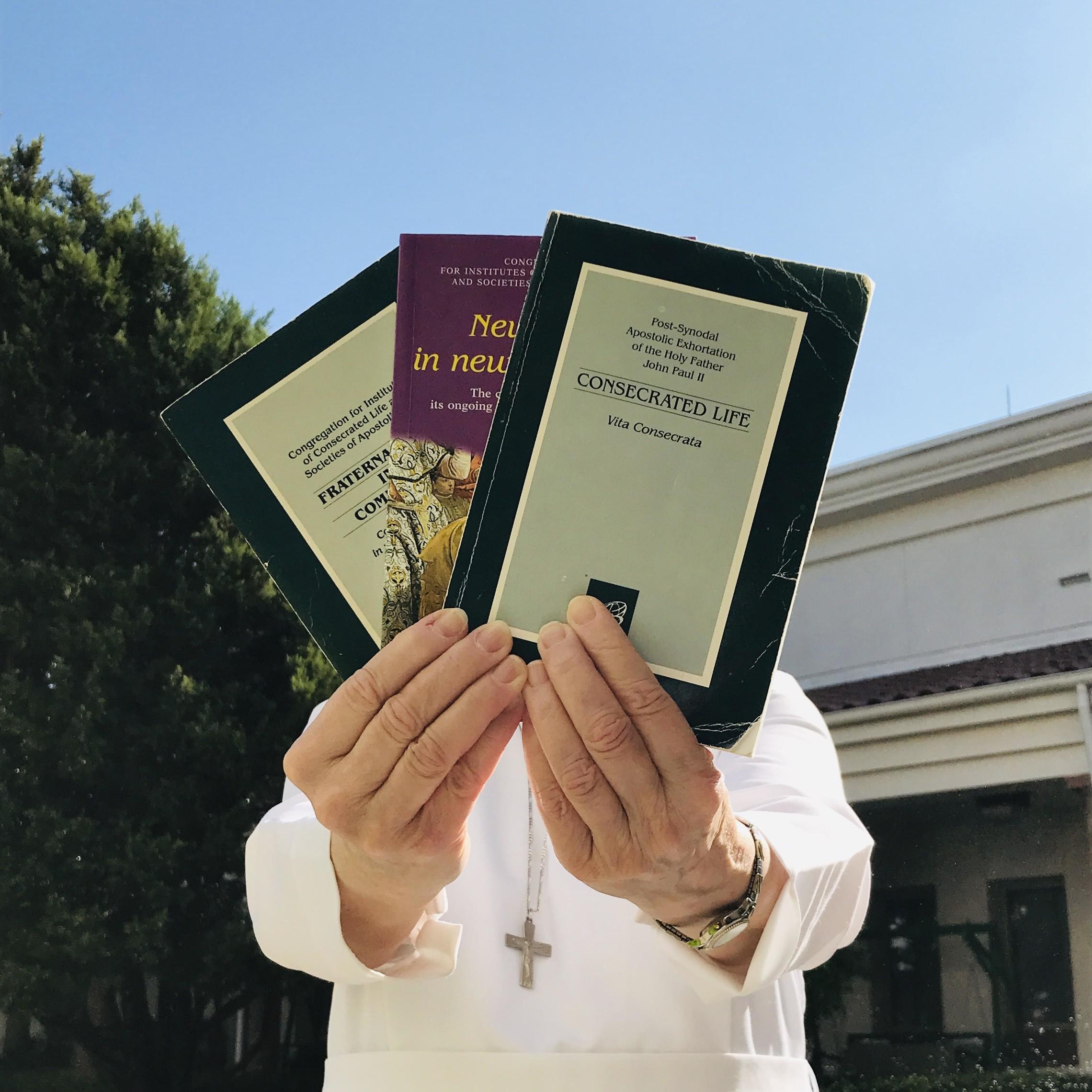 Voc Church Documents