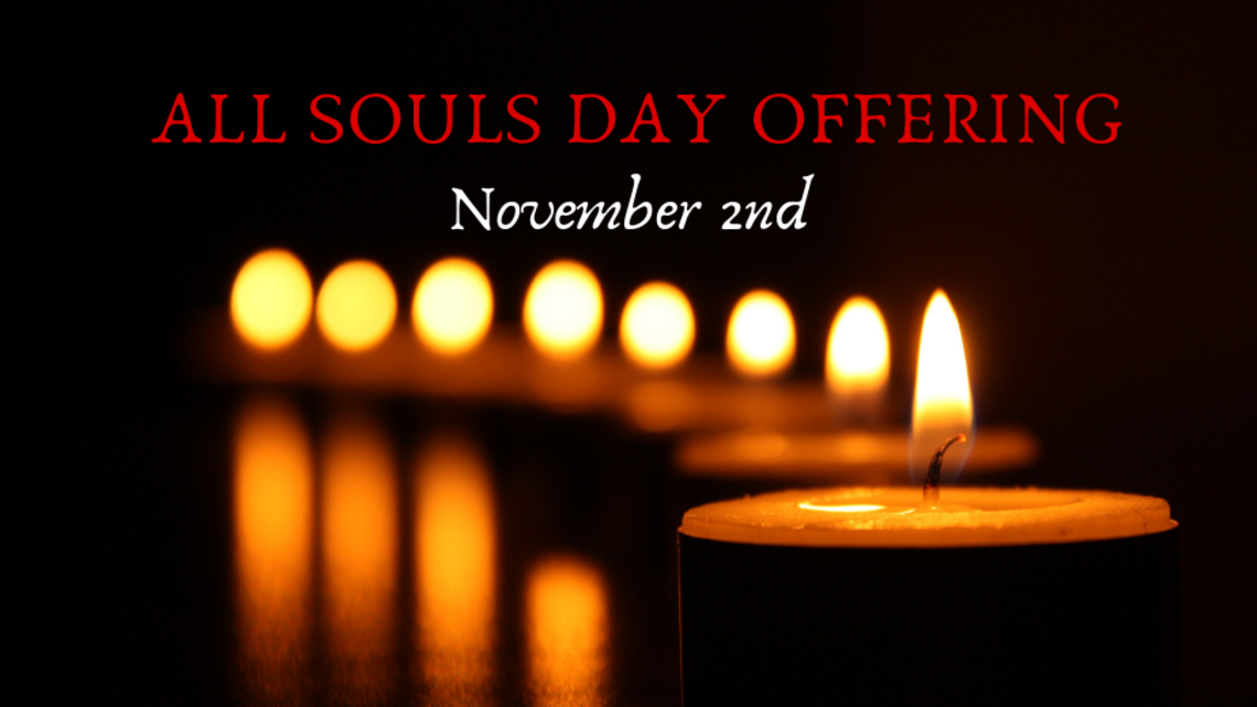 All Souls Day 2