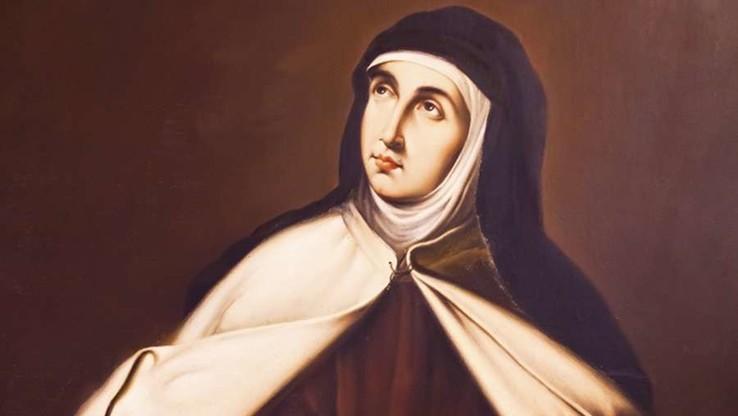 New St. Theresa Of Avila