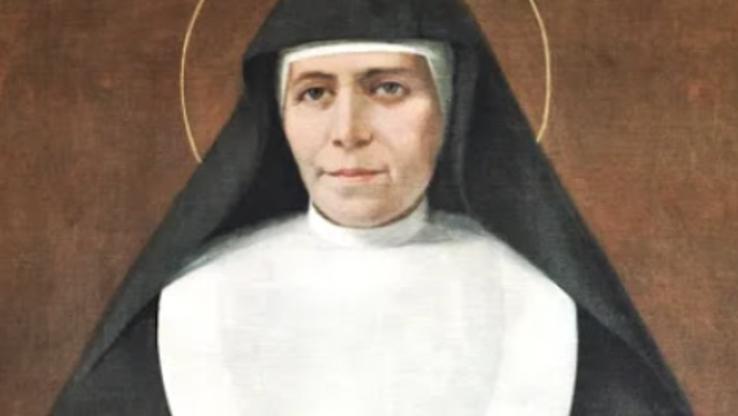 St. Mary Mazzarello