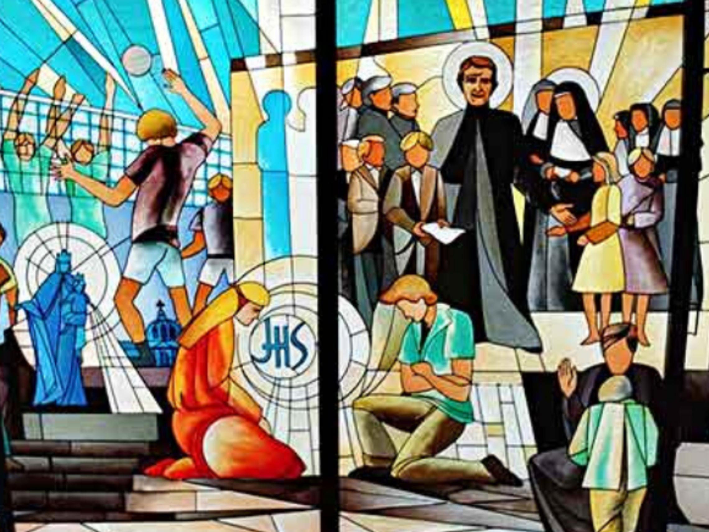Salesian Fam